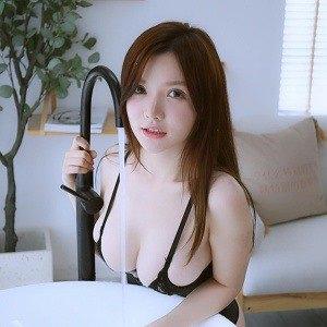 [MyGirl美媛馆]2019.08.21 VN.088 糯美子Mini[1V/748M]